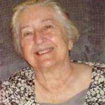 Ella Irene Seward Meadows