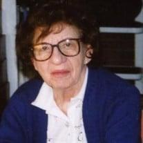 Elsie F. Tyler