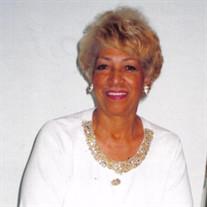 Yvonne Richardson