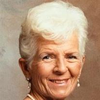 Barbara M.  Mead