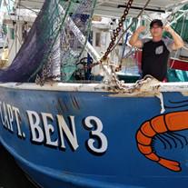 "Khiet Thanh ""Captain Ben"" Nguyen"