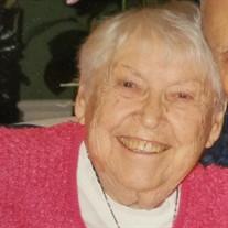 Mrs. Elizabeth Eleanor Smith
