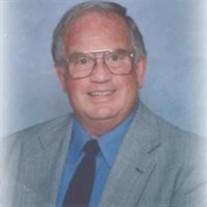 Morris McDonald Greene