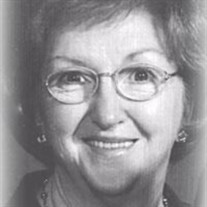 Mary Ann Riddle Emory