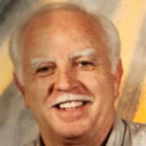 Gerald  Ralph Vannoy