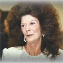 Judy Lane Bowers Miller Meadows