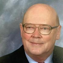 James Allen Morris