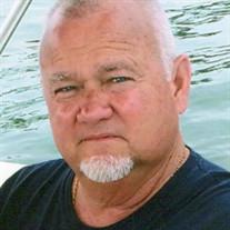 Mr.  Harold Thomas McClain