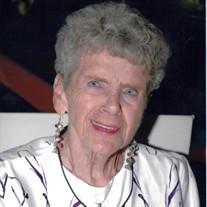Nina Jane Dietz