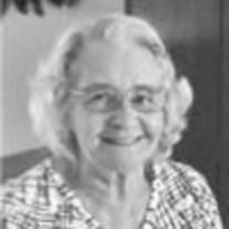 Betty Lou Boyd