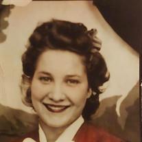 Lois Irene Eversole