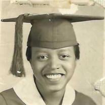 St. Lillie  Mae Crawford