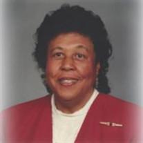 Hattie Marie Mays Wellman