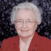 Margaret Louise Whitaker Nelson
