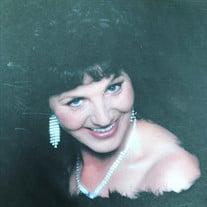 Brenda Sue Wilson