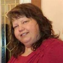 Linda Sue Branam