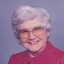 Rosa Gene Lewis