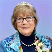 Sue Hardy Jackson