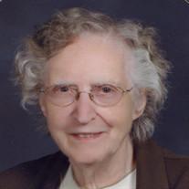 Anna Mary Hochstetler