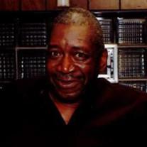 Warren Nicholas
