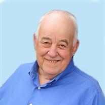 Mr. Harold Gene Deramus