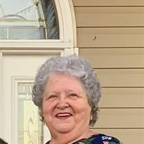 Donna Marie Eldred