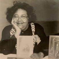 Dr. Jacqueline A. Rouse