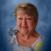 Brenda Sue Dougherty