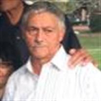 Catalino (Tony Nino) Pena