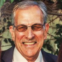 Edward Taylor Wilson