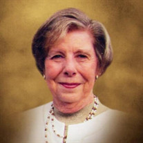 Mrs. Brenda Bartlett Tyson