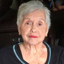 Clara Olivo