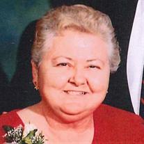 Joyce Aland Olson