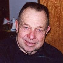 Clarence Arthur Lehman