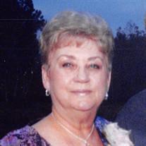 Eyvonne Jane  Crowley