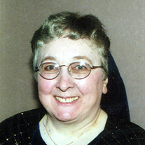 Mary Agnes Malburg