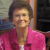 Edna Mae Krohn