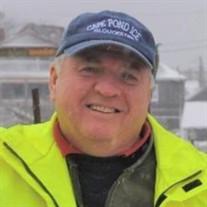 Edward M. Holden Jr.