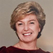 Mrs. Marion Anthony Edwards