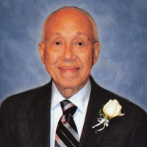 Mr. Nestor E. Dalman Sr
