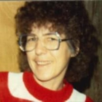 Mrs. Bessie Sue Filyaw