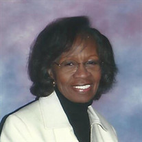 Marian F. Eugene
