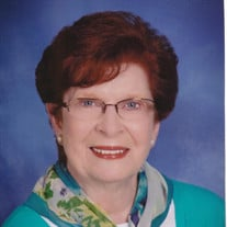 Patricia Gilbertson