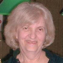 Evelyn Lenore Bobchik
