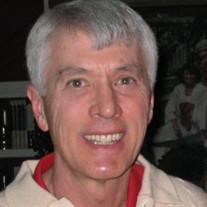 Dr. Michael Reynolds