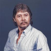 Larry Michael Turner