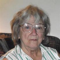 Mary Alice Bryan Kassebaum