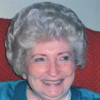 Juanita Austin Barber