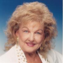 Mary Theresa Owens