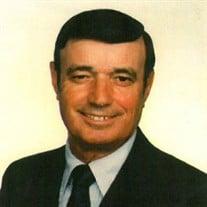"""Robert E. """"Bob"""" Neumeyer"""